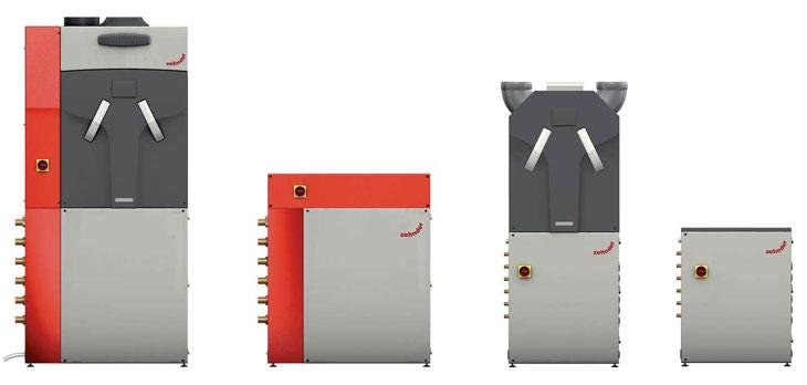 Sistema de ventilación para viviendas