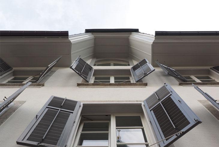Ventilación natural frente a ventilación mecánica controlada