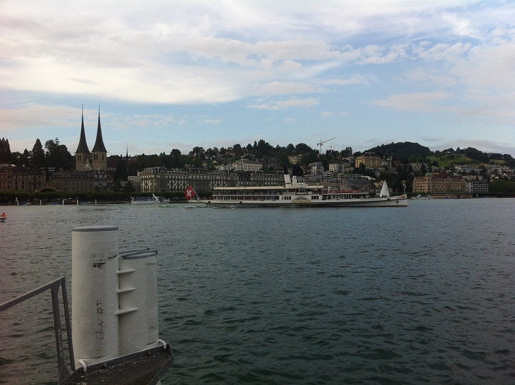 Cantón de Lucerne (Suiza)
