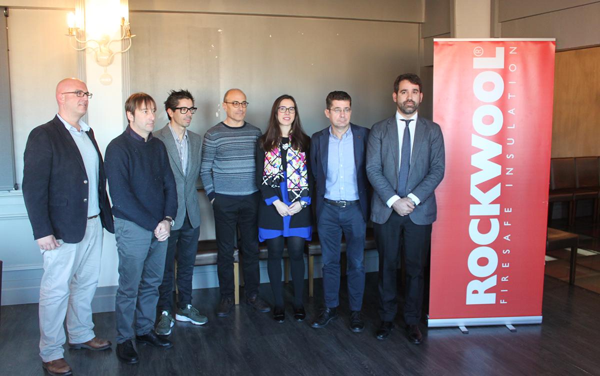 Retos de la Rehabilitación Urbana en Navarra y Ayudas al Ciudadano