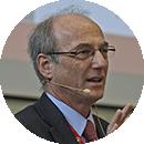 Dr. Ruedi Kriesi, eficiencia energética