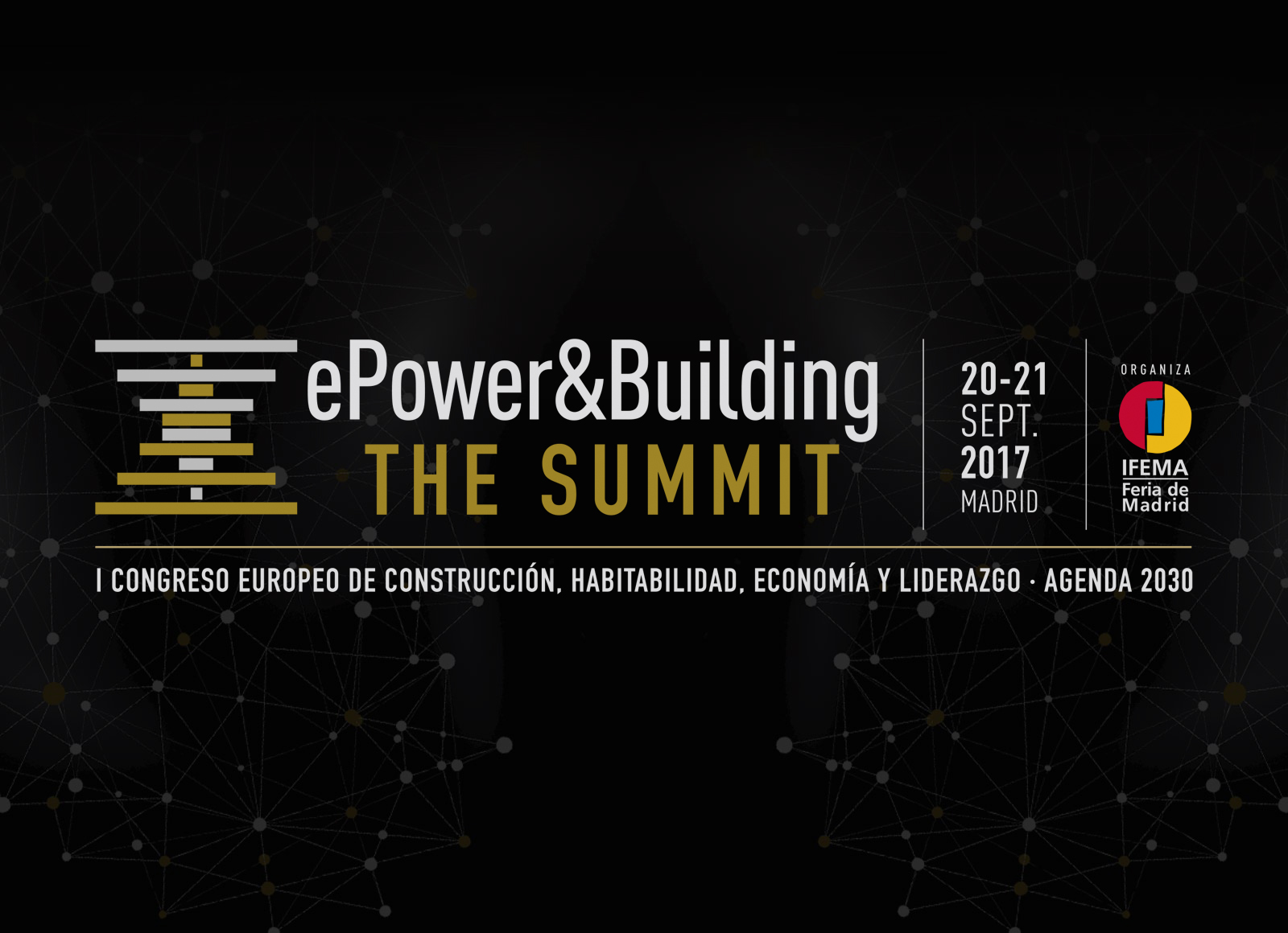 Onhaus estará presente en ePower&building The Summit