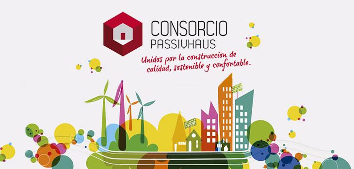 Se constituye oficialmente el Consorcio Passivhaus
