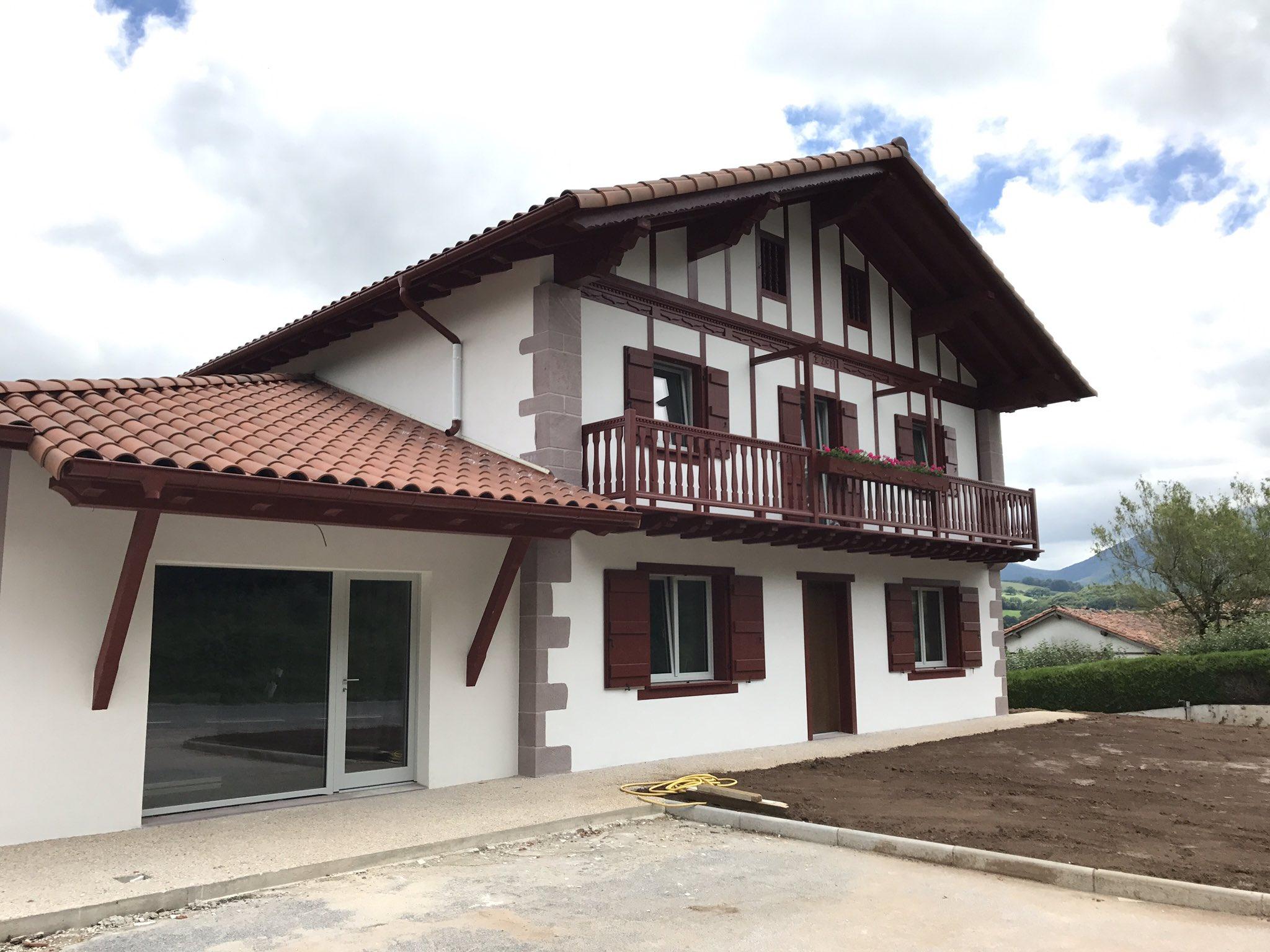 Visita los apartamentos rurales Mendialdea con motivo de las jornadas de puertas abiertas Passivhaus