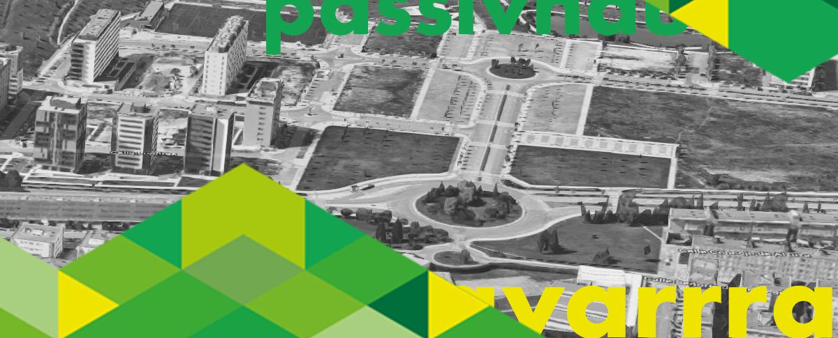 Navarra apuesta firmemente por el Passivhaus y el Edificio de Consumo Energético Casi Nulo
