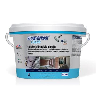 Blowerproof Liquid  - Onhaus