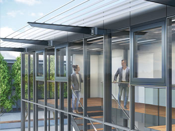 Isokorb® T tipo S  - Onhaus