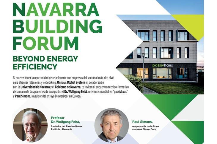 navarra building forum