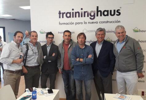 promotores arquitectos chilenos
