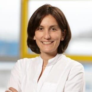 Isabelle Caron