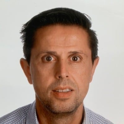 Javier Pérez