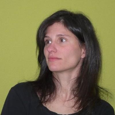 Nuria Díaz