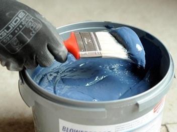 Blowerproof Brush  - Onhaus