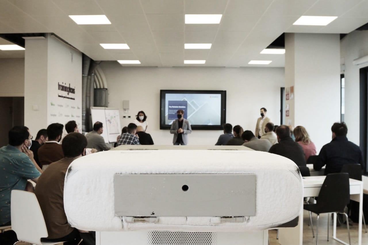 Imagen de la noticia Más de 300 proyectos Passivhaus y de edificaciones eficientes realizados desde 2013
